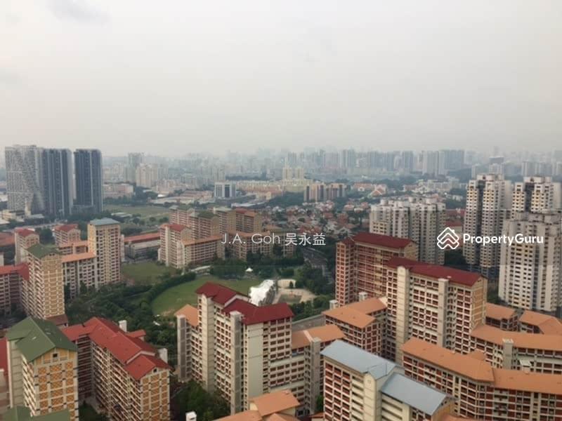 Clover Park Apartments
