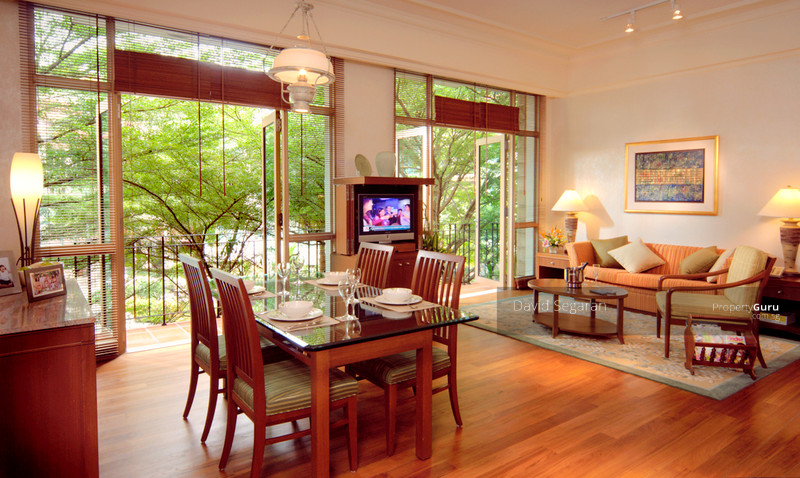 Treetops Executive Residences 7 Orange Grove Road 2 Bedrooms 1200 Sqft Iniums Apartments And For Rent By David Segaran