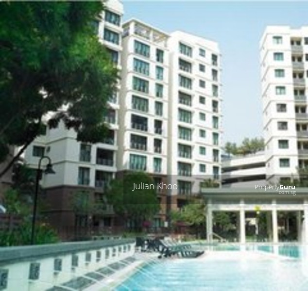 Condominium For Rent By Owner: No Owner! Near Simei MRT! Condo Room @ Simei Green, Room