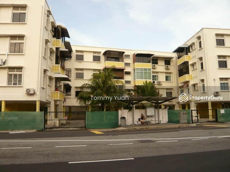Telok Kurau Walkup Apartment 406797