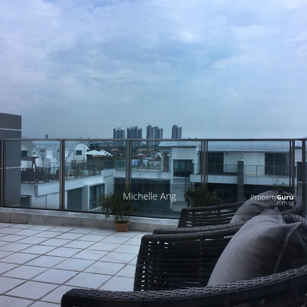 The Sixth Avenue Residences 172 Sixth Avenue 4 Bedrooms