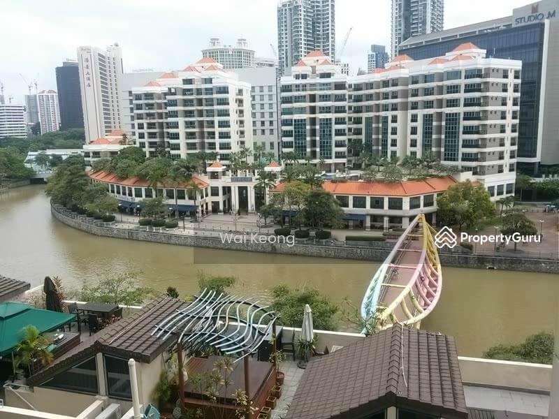 River Place #84571513