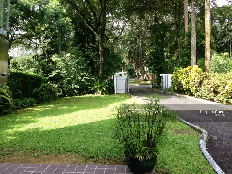 For Rent - Cluny Park