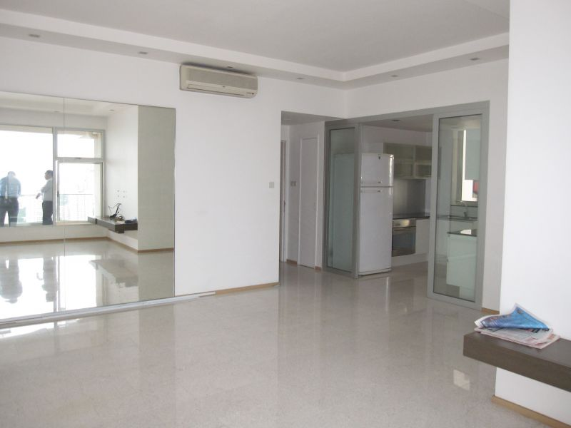 A1 Quality Condo Marble Floor Bath 3br Best Facilities Address Next To Town
