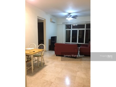 For Rent - Oleander Towers