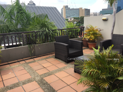 For Rent - 7 chancery hill walk @ cluster bungalow