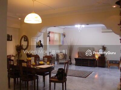 For Rent - 615 Ang Mo Kio Avenue 4