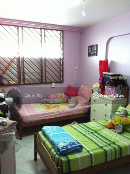 698 Hougang Street 61 Room Rental 300 Sqft