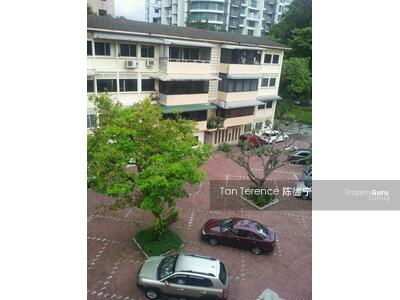 For Rent - Oxley Road