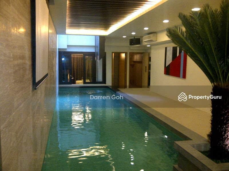 basement pool house. 5 Storey House With Basement Pool!!! #20468867 Pool