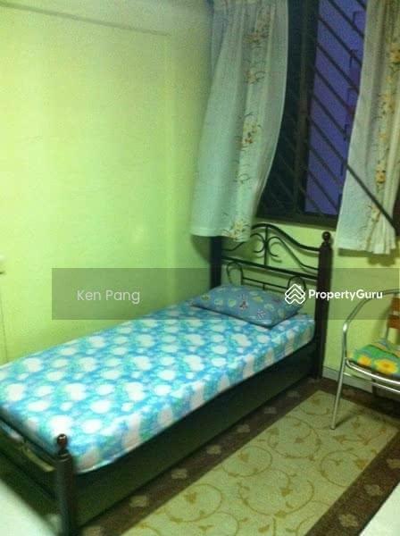 2 Ghim Moh Road #20937837