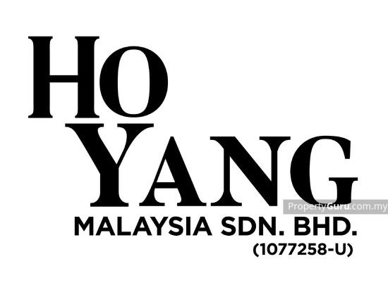 Ho Yang Malaysia Sdn Bhd