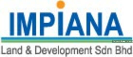 Impiana Land & Development Sdn Bhd