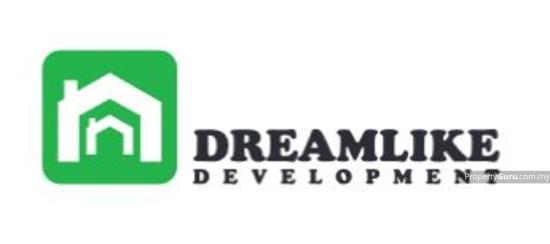 DreamLike Development Sdn Bhd