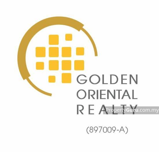 Golden Oriental Realty Sdn Bhd