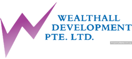 Wealthall Development Pte Ltd