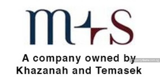 M+S Pte Ltd (A company owned by Khazanah and Temasek)