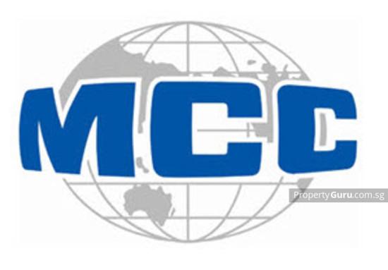 MCC Land (Tampines) Pte Ltd