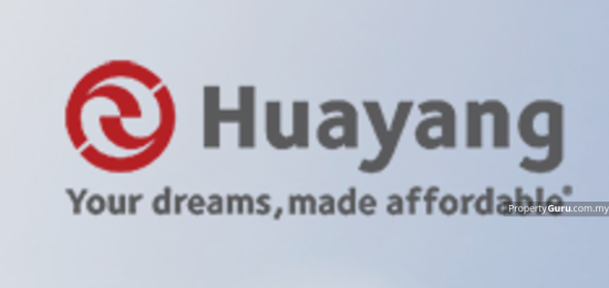 Hua Yang Berhad