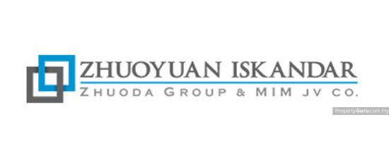 Zhuoyuan Iskandar Sdn Bhd