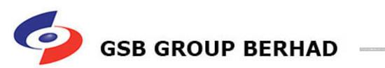 GSB Group Berhad