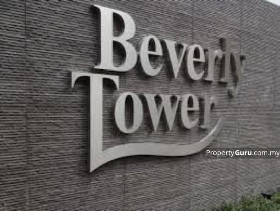 Beverly Tower Developer