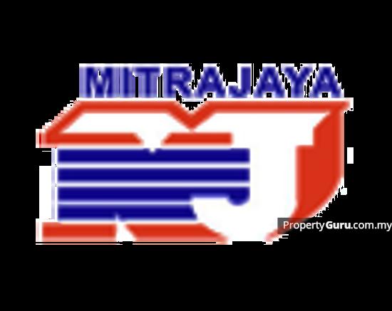 Mitrajaya Holdings Berhad