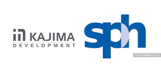 Kajima Development Pte Ltd & Singapore Press Holdings Ltd