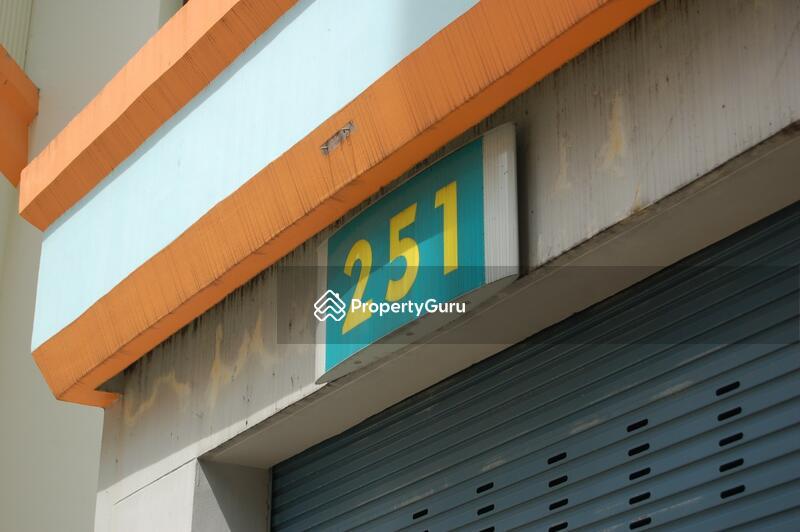 251 Compassvale Street #0