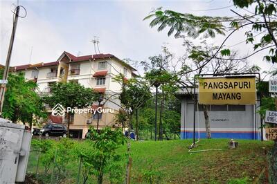 - Pangsapuri Mayang (Bandar Kinrara)