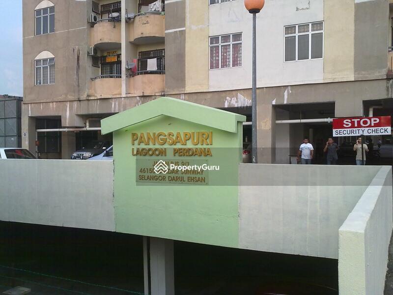 Pangsapuri Lagoon Perdana #0