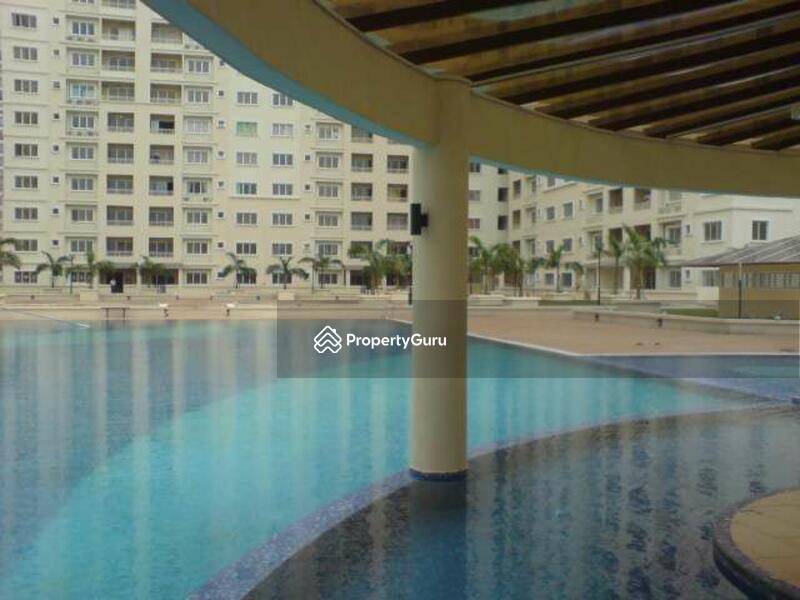 Sunway SuriaMas Condominium #0
