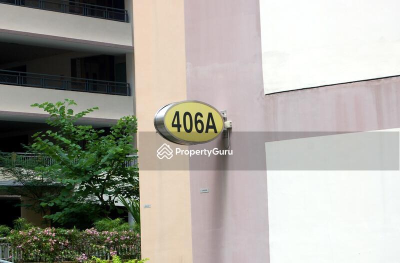 406A Fernvale Road #0