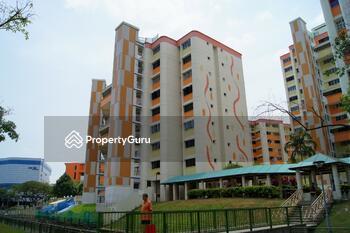 101 Hougang Avenue 1