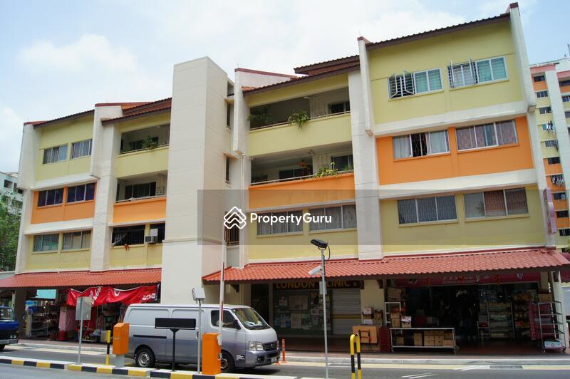 104 Hougang Avenue 1 #0