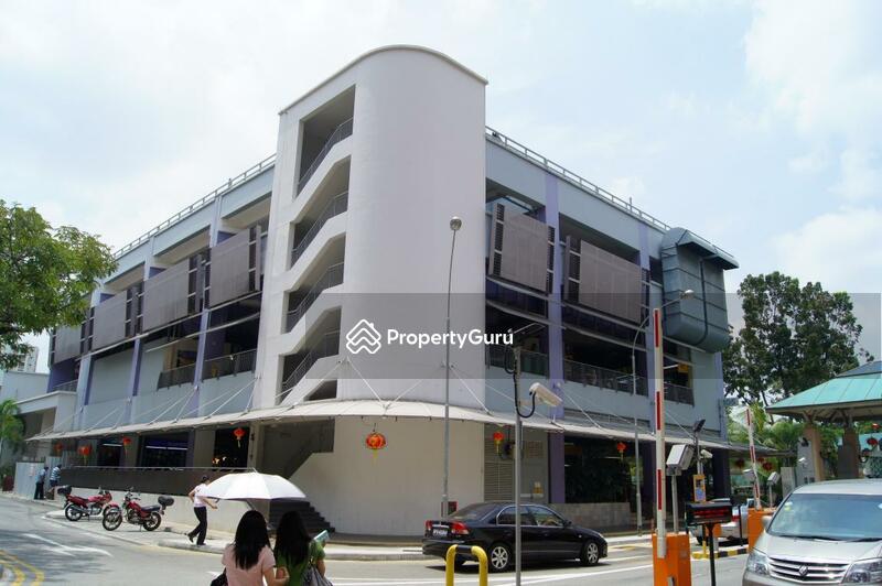 105 Hougang Avenue 1 #0