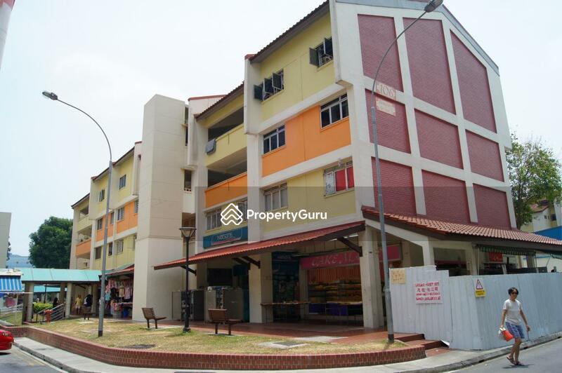106 Hougang Avenue 1 #0