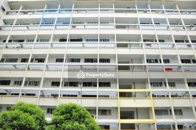 234 Hougang Avenue 1 #0