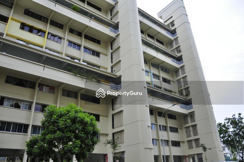 236 Hougang Avenue 1 #0