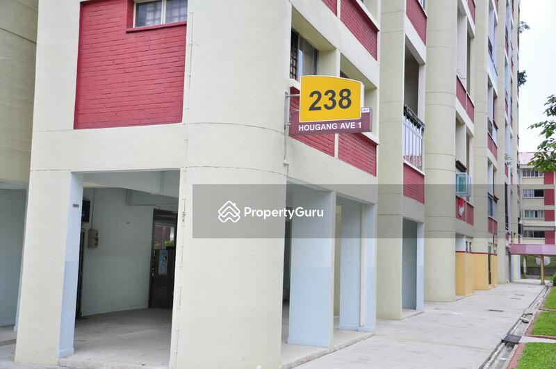 238 Hougang Avenue 1 #0