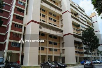 405 Hougang Avenue 10