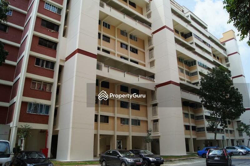405 Hougang Avenue 10 #0