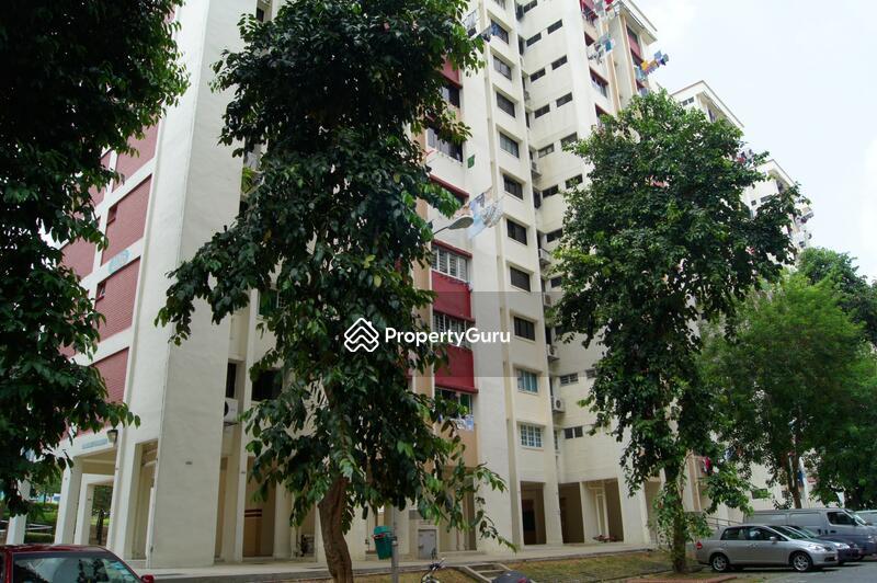 406 Hougang Avenue 10 #0