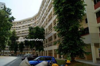 407 Hougang Avenue 10