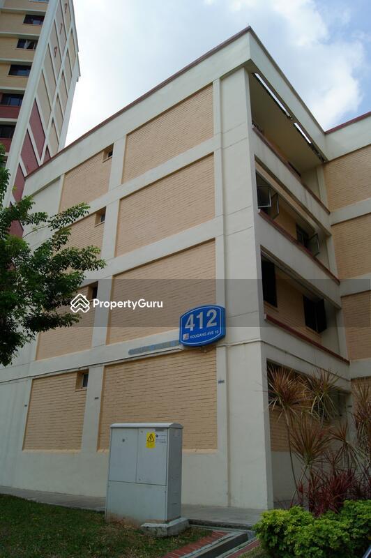 412 Hougang Avenue 10 #0