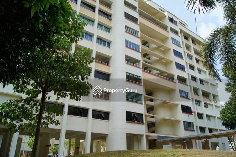 416 Hougang Avenue 10 #0