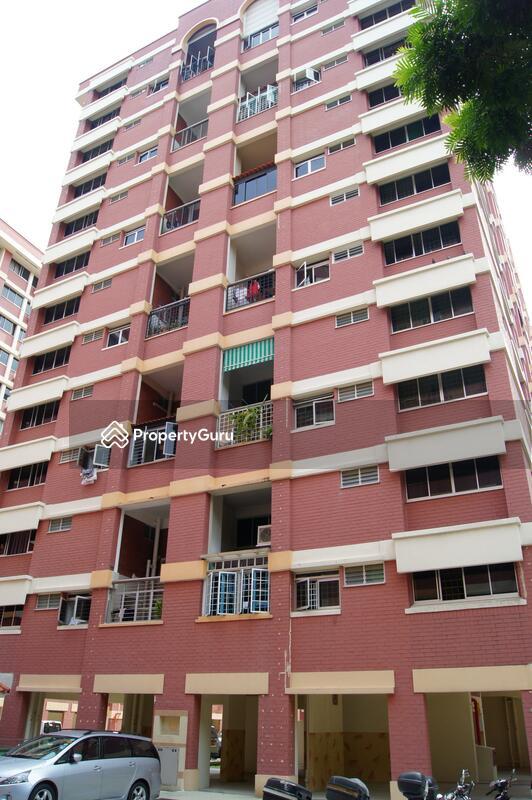 449 Hougang Avenue 10 #0