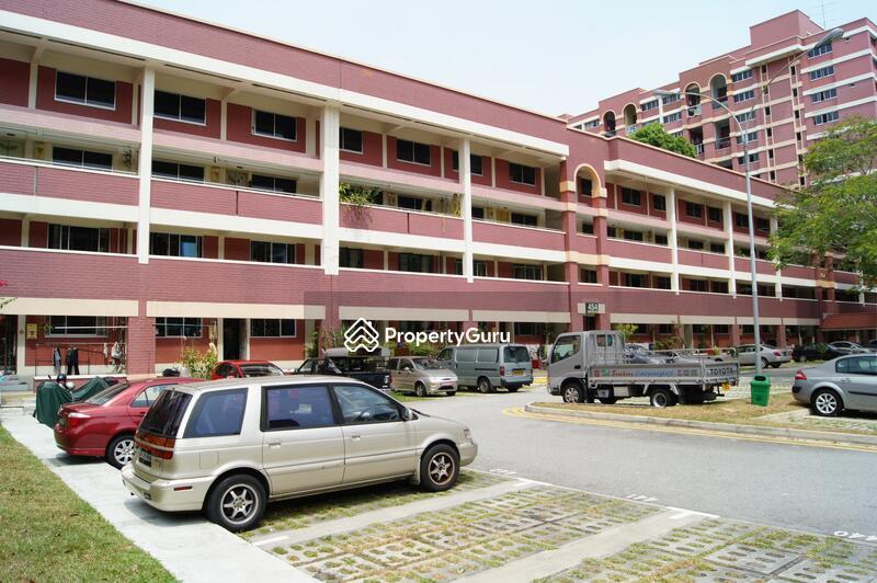 454 Hougang Avenue 10 #0