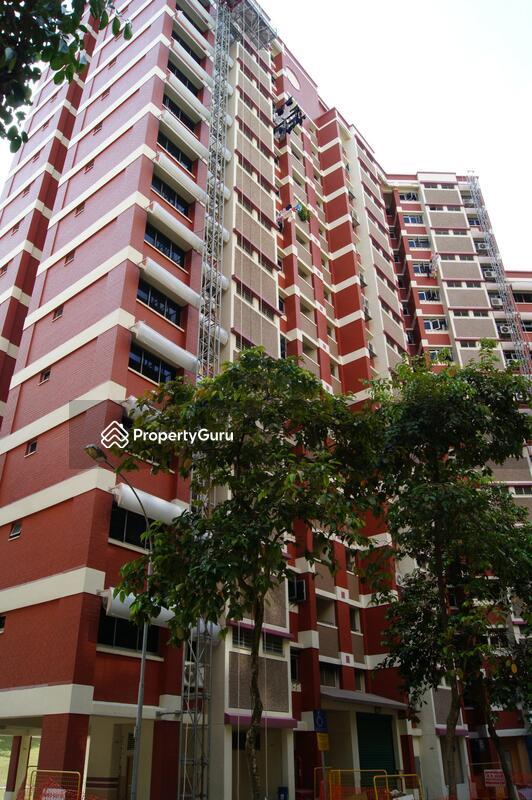 463 Hougang Avenue 10 #0