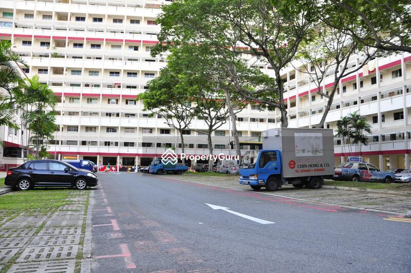 509 Hougang Avenue 10 #0